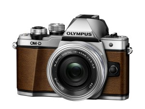 Top-Technik im Retro-Design: die OM-D E-M10 Mark II Limited Edition
