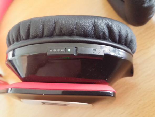 Noontec Zoro II Wireless (Bild: CNET)