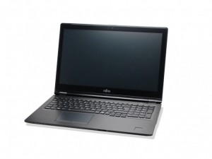 Lifebook U7: Neue Fujitsu-Business-Laptops