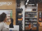 Supermarkt Amazon Go in Seattle eröffnet