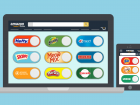 Der Amazon Dash Button wird digital