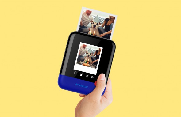 Polaroid Pop (Bild: Polaroid via Engadget)