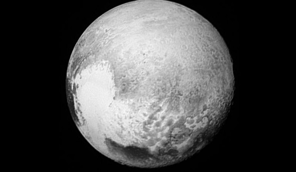 Pluto - Planet oder Asteroid?