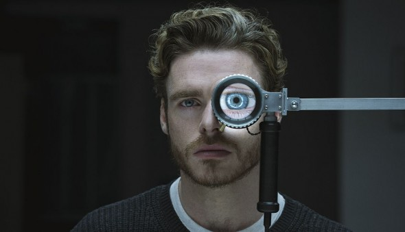 "Richard Madden in ""Oasis"""