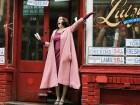 "Amazons neue Serie ""The Marvelous Mrs. Maisel"" hat Starttermin"