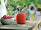 Bluetooth-Speaker UE Wonderboom: kompakt und wasserdicht