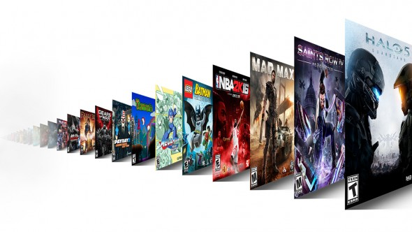 Xbox Game Pass (Bild: Microsoft)