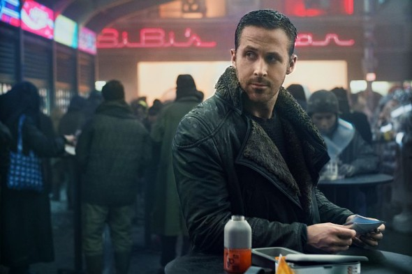 "Ryan Gosling in ""Blade Runner 2049"" (Bild: Sony Pictures)"