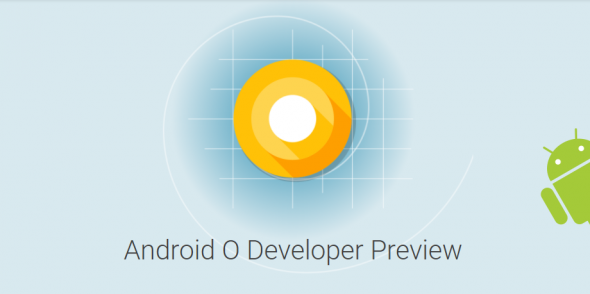 Android O kommt wohl im Herbst (Bild: Google)