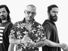 Rockband Thirty Seconds to Mars tritt bei der IFA auf