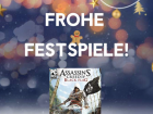 Assassin's Creed IV Black Flag gibt es hier umsonst