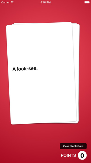 """<b>Name: Awful Cards<br> <b>Hersteller: UrDsign<br> Preis: Kostenlos<br> <a href=\""""https://itunes.apple.com/us/app/awful-cards/id962217708?mt=8\"""">iTunes-Link</a></b>"""